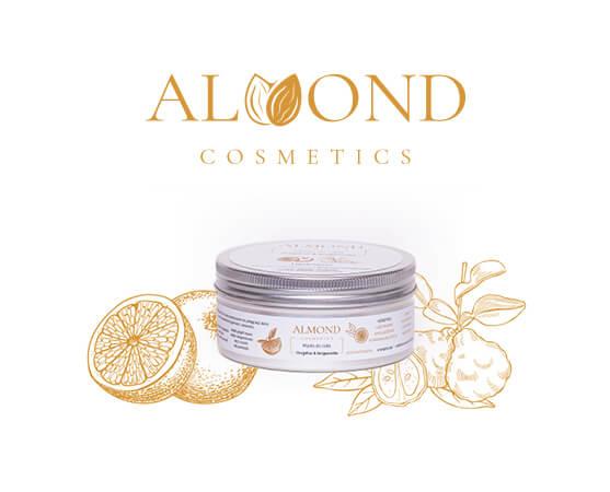 Almond Cosmetics polska marka kosmetyków